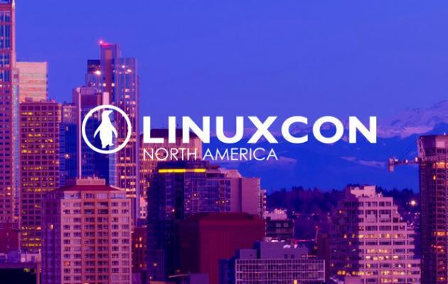 LinuxCon – Seattle