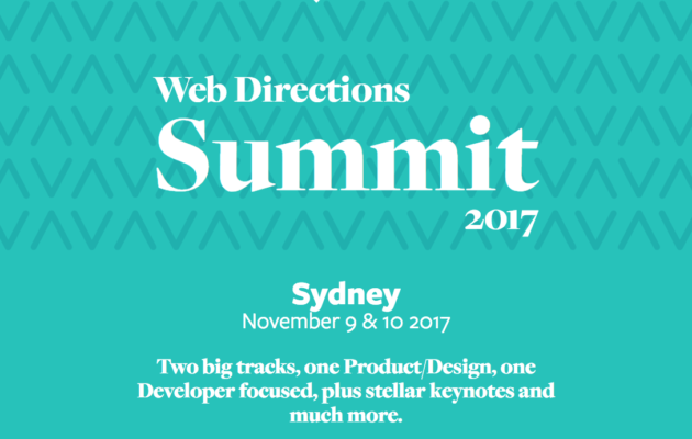 Web Directions Summit